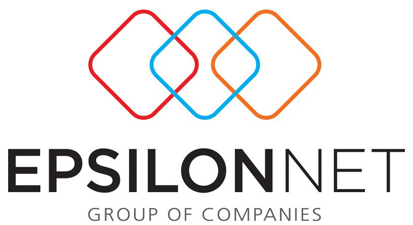EpsilonNet logo