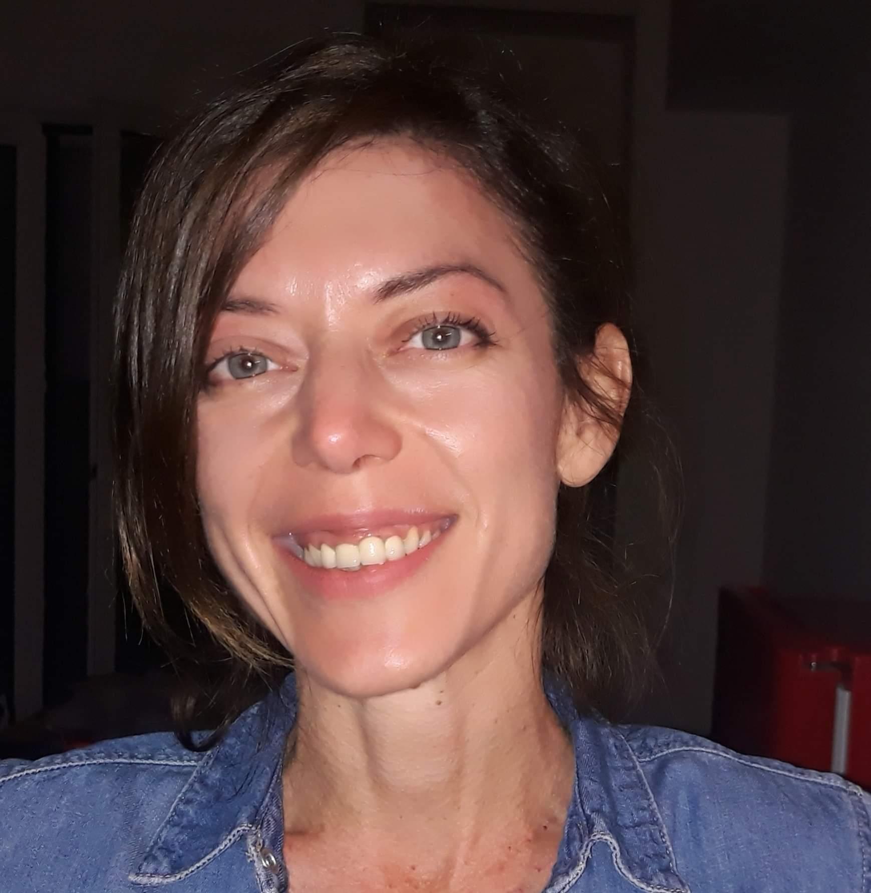 Eva Basakari